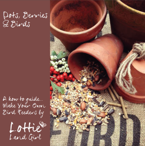 How To Guide Pots, Berries & Birds