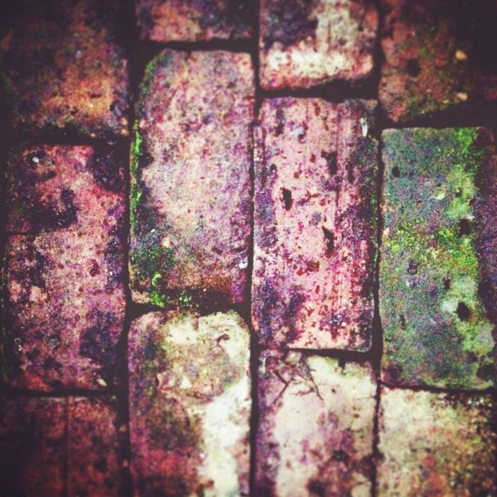 Bricks With Character