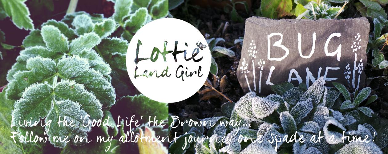 Lottie Land Girl