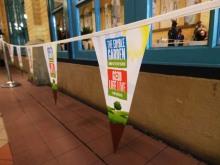 The Edible Garden Show EGS Feature