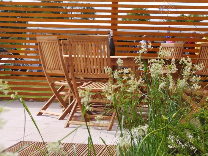 Holker Garden Festival | And relax