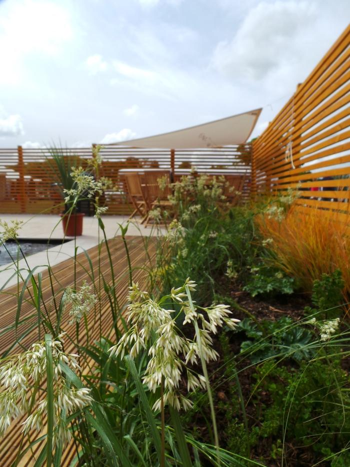 Holker Garden Festival | Urban Show Gardens