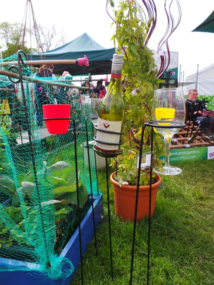 Holker Garden Festival | Very Handy