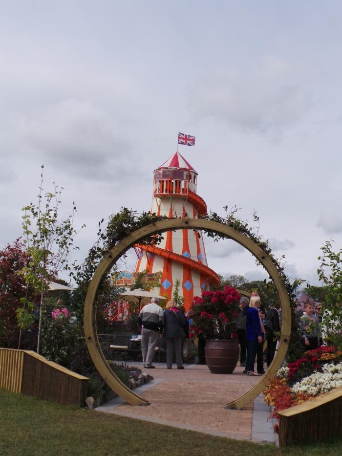Holker Garden Festival |